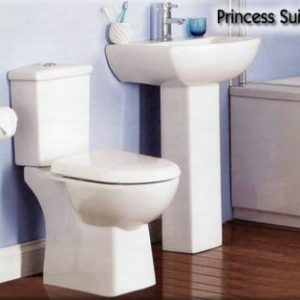 Princess Suite