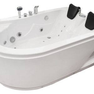 Whirlpool Two Person Baths Crystal Bathroom Best Online Store Ireland